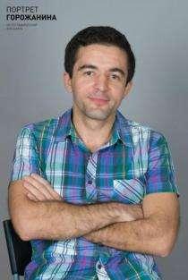 Аватар пользователя Дмитрий Чернега