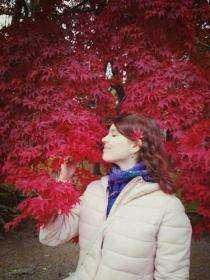 Аватар пользователя Mary_Flower
