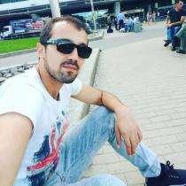 Аватар пользователя Hayk Hovhannisyan