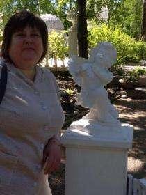 Аватар пользователя Наталья Батюк