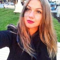 Аватар пользователя Marina Krechetova