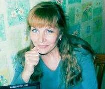 Аватар пользователя Елена 44