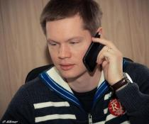 Аватар пользователя АлександрMcw