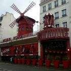 День рождения в Париже. Спасибо Горящий тур!