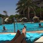 ОАЭ - как всегда прекрасный отдых