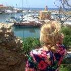 Майские праздники на Кипре! Спасибо МГП на Дубровке!
