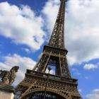 Теперь француженка:)