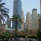 Окраина Дубай Марина