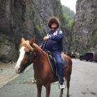 Благодарность моей семьи для туркомпании ГАРМОНИЯ за прекрасный отдых в Абхазии!