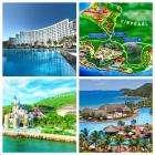 Отель со своим пляжем , по отличной цене!