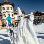 Зимний отдых вместе с  Магазином Горящих Путевок!