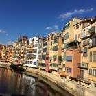 Отличная Барселона Вместе с ТА Познавая Мир