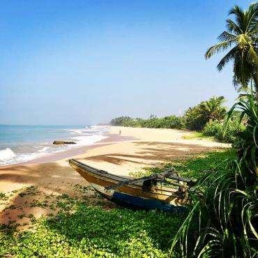 Шри-Ланка, Индурува