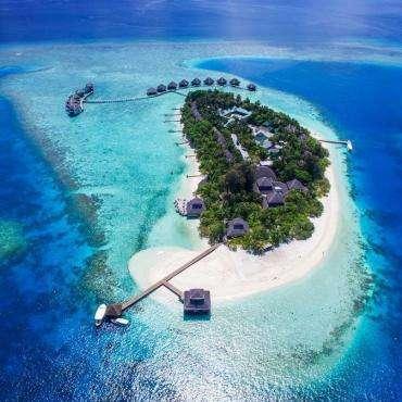 Мальдивы, Южный Мале
