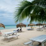 Ямайка, Негрил