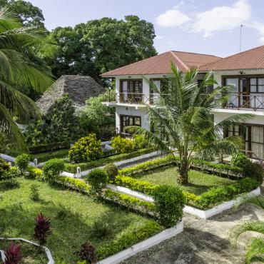 Танзания, Занзибар