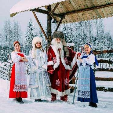Россия, Карелия