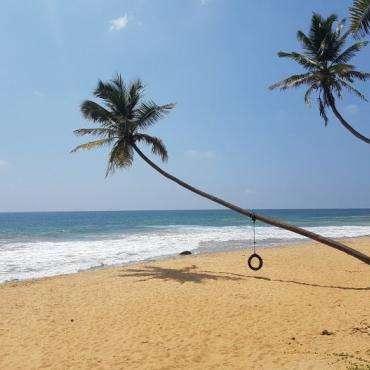 Шри Ланка, Берувела