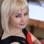 Инга Масленникова