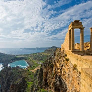 Греция, Родос