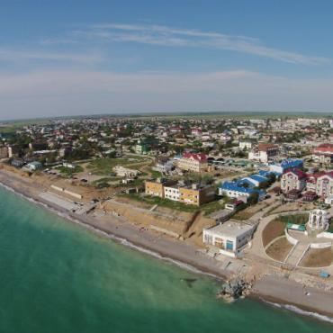 Россия, Крым