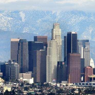 США, Лос - Анжелес