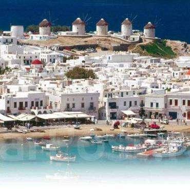 Греция, Крит-Ираклион