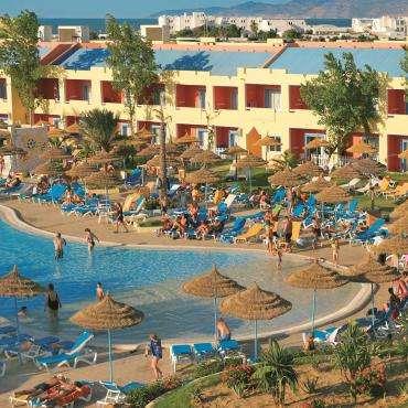 Тунис, Бордж Седрия