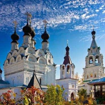 Россия, Муром