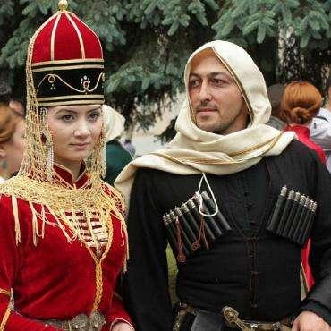 Россия, Адыгея