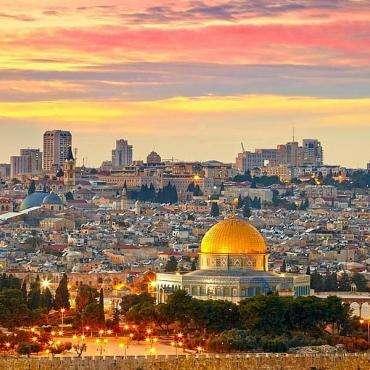 Израиль, Нетания