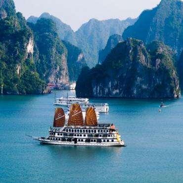 Вьетнам, Ньячанг