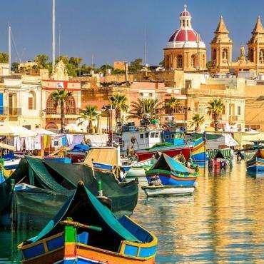 Мальта, Валетта