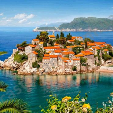 Черногория,Будва