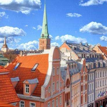 Латвия ,Рига
