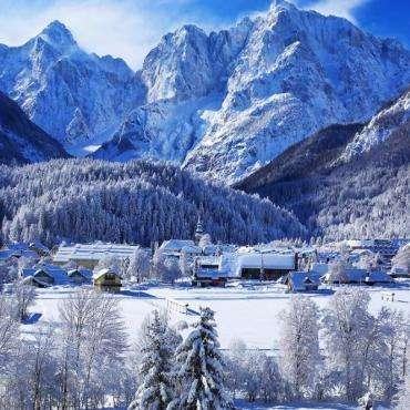 Австрия , Заальбах