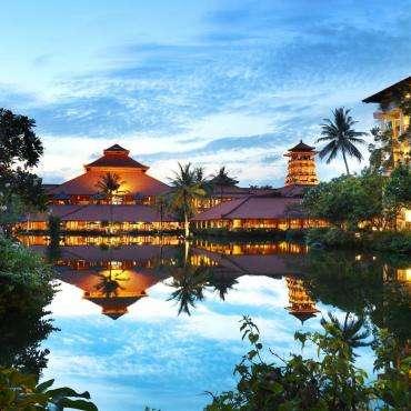 Индонезия,Бали