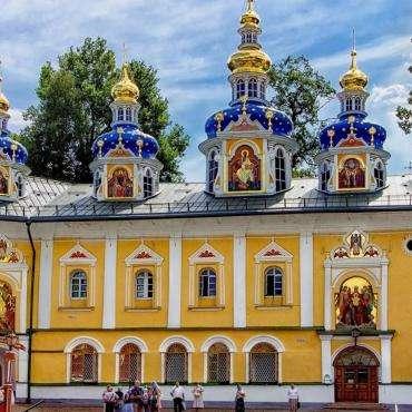 Россия, Псков