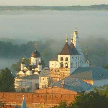 Россия, Куликово Поле