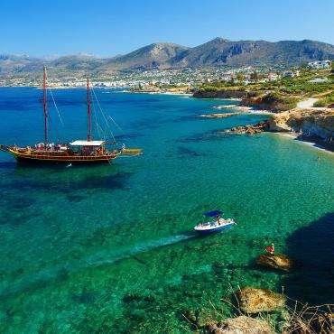 Греция, Крит-Лассити