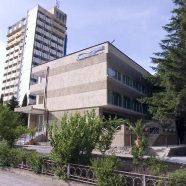 Болгария, Китен
