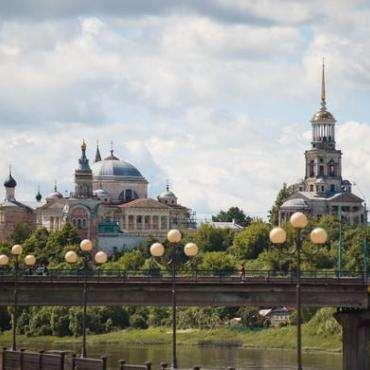 Россия, Торжок