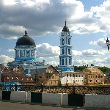 Россия, Подмосковье
