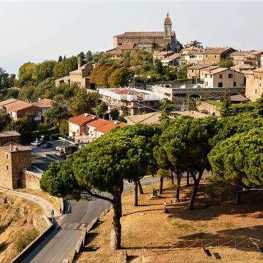 Италия, Тоскана