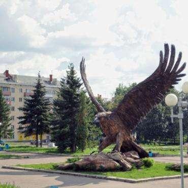 Россия, Орел