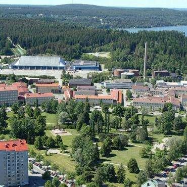 Финляндия, Лахти