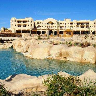 Египет, Сома Бей