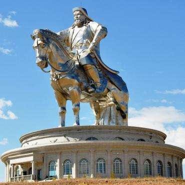 Монголия, Улан-Батор