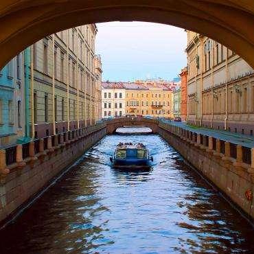 Россия, Санкт- Петербург