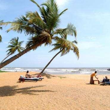 Шри Ланка, Негомбо